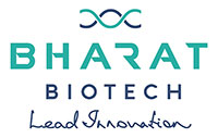Bharat Biotech logo - Lead Innovation