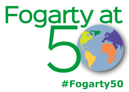 Fogarty at 50 #Fogarty50