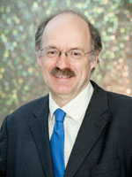 Headshot of Sir Mark Walport