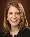Headshot of HHS Secretary Sylvia M. Burwell