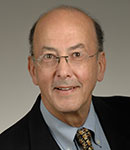 Fogarty Director Dr. Roger I. Glass
