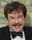 Headshot of Dr. Peter Hotez