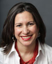 Headshot of Dr. Patricia Mechael