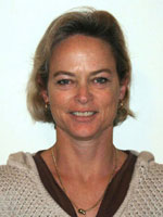 Headshot of Nicola Mulder, Ph.D.
