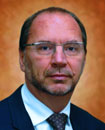 Headshot of Dr. Peter Piot
