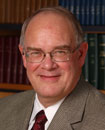 Headshot of Dr. Paul Sieving