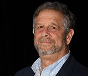 Headshot of Dr. Adolfo Rubinstein.