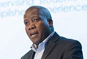 Dr. Mark Kaddumukasa