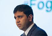 Dr. Vivek Naranbhai