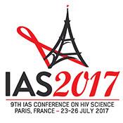 IAS2017 conference logo