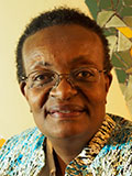 Headshot of Dr Ruth Nduati